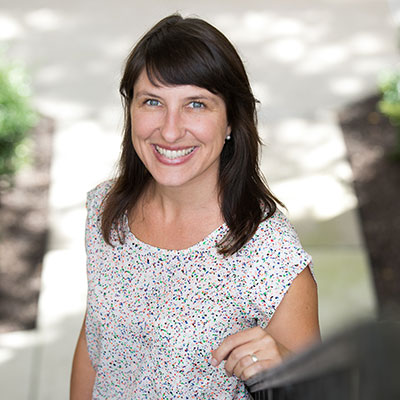 Stephanie Streb, DNP, MHS, PMHNP-BC