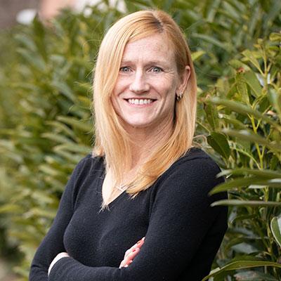 Kerry O'Brien, MS, RN, LCPC